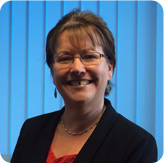 Sue Pryor MA, NPQH Headteacher